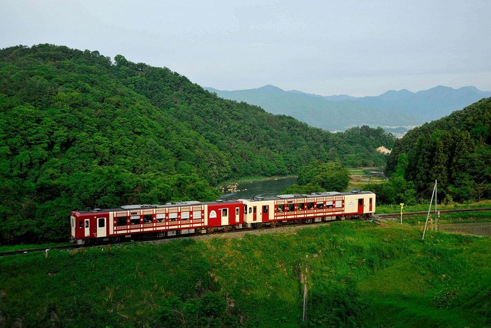 Oykot | Joyful Trains