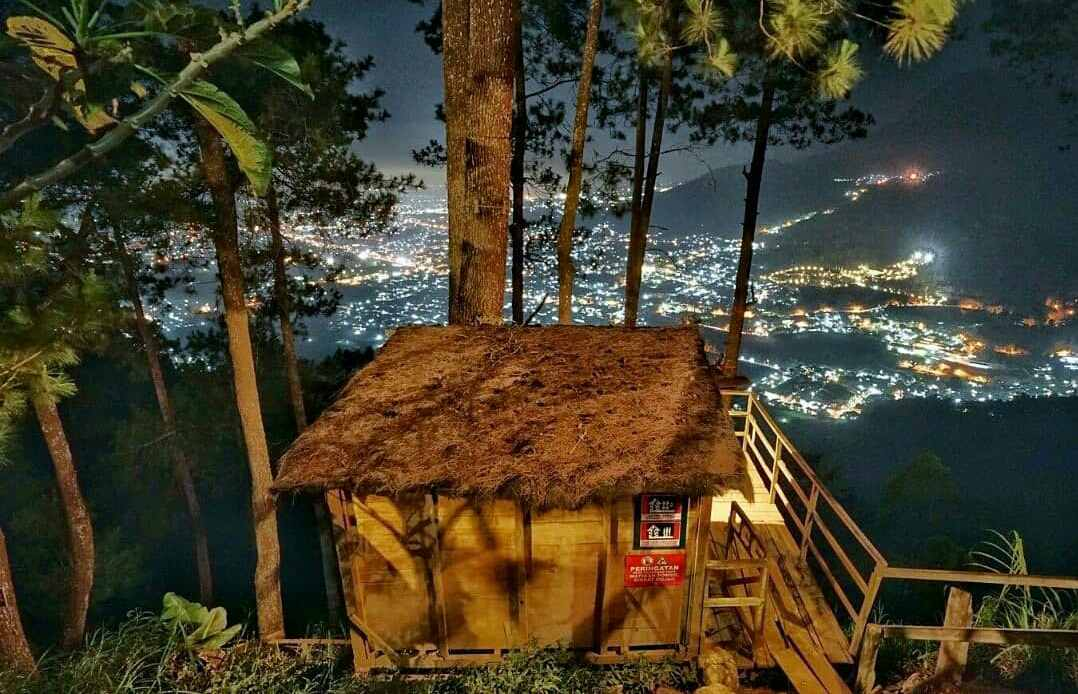 Omah Kayu | wisata malam malang