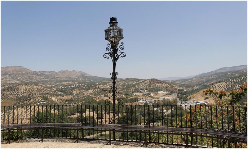 Priego de Cordoba, tempat wisata tersembunyi di spanyol