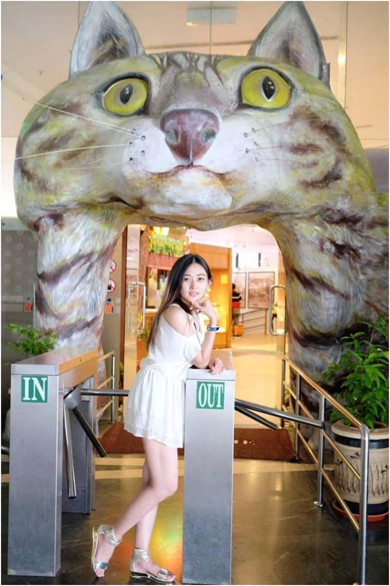 Museum Kucing | tempat wisata di Kuching