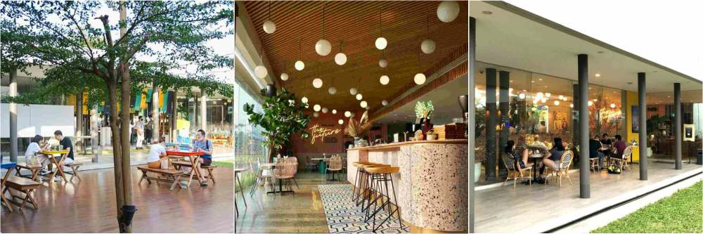 Hygge Signature   cafe instagrammable di tangerang