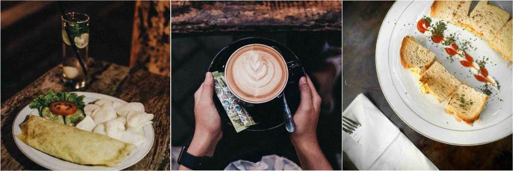 Kebun Latte