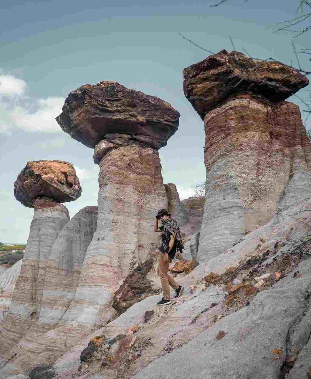Kelabba Maja | wisata pulau sabu