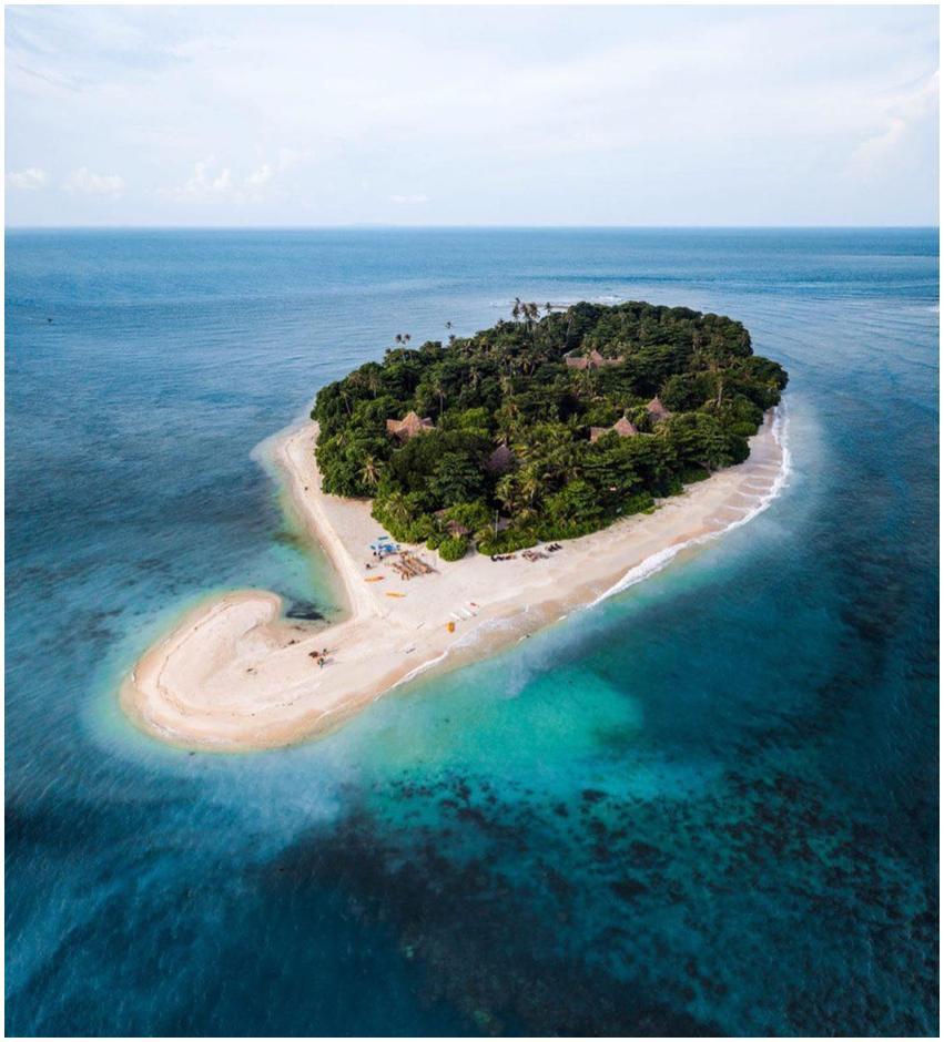 Pulau Joyo | pulau pribadi di indonesia