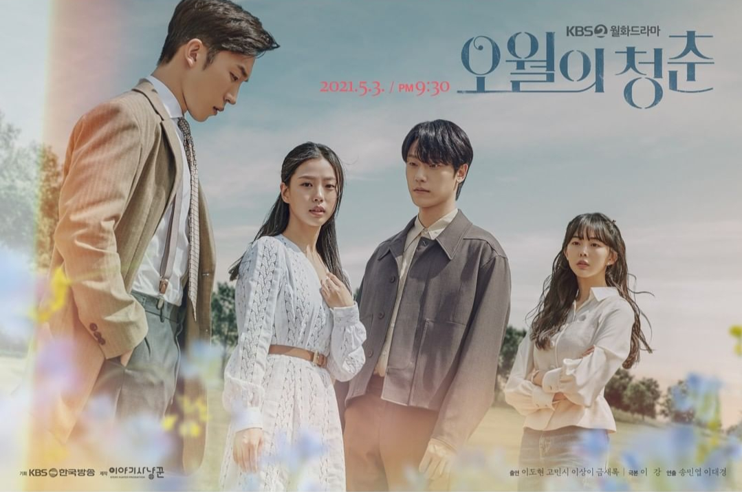 Drama Korea Terbaru 2021