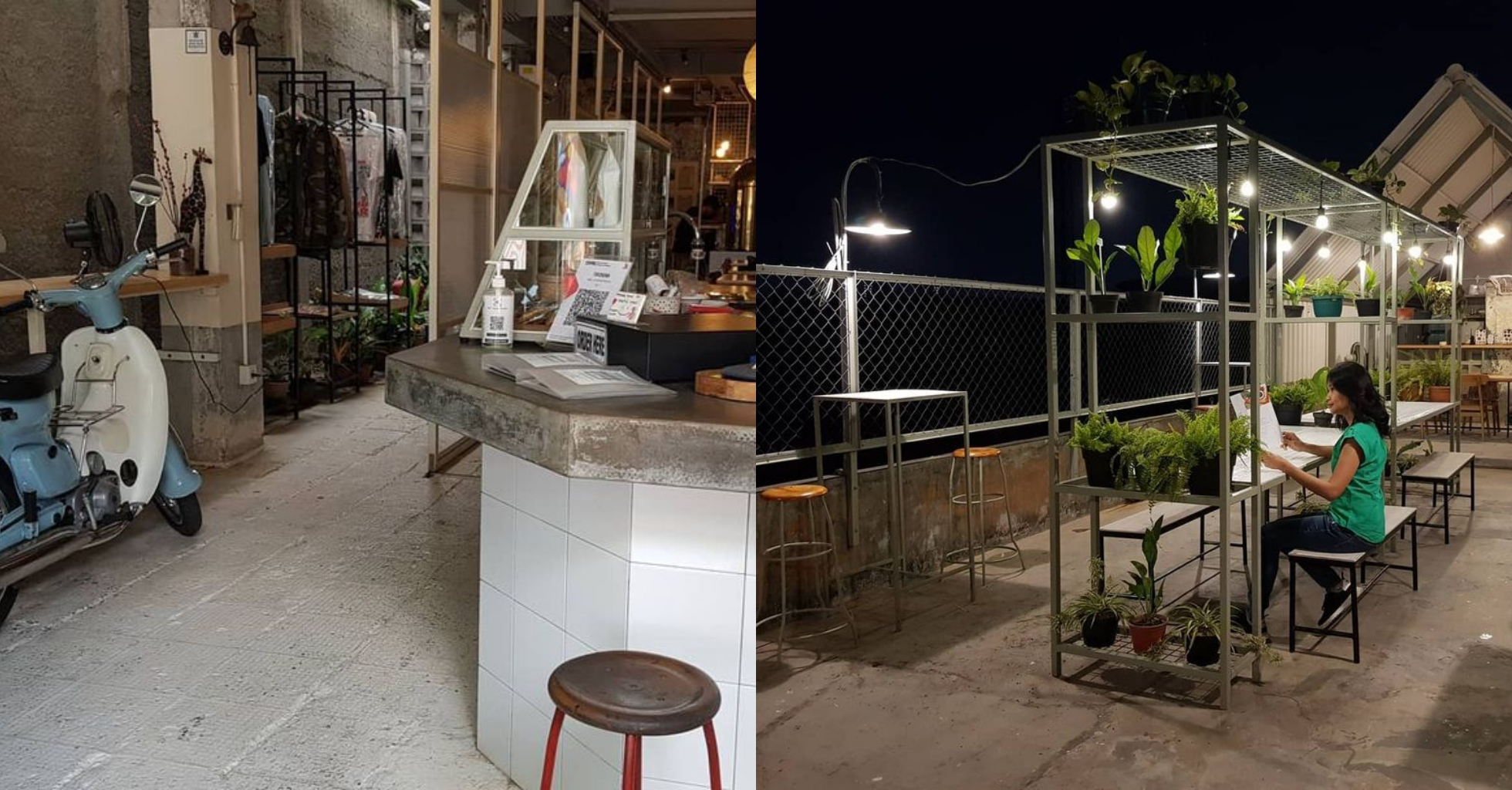cafe Instagramable di Jakarta