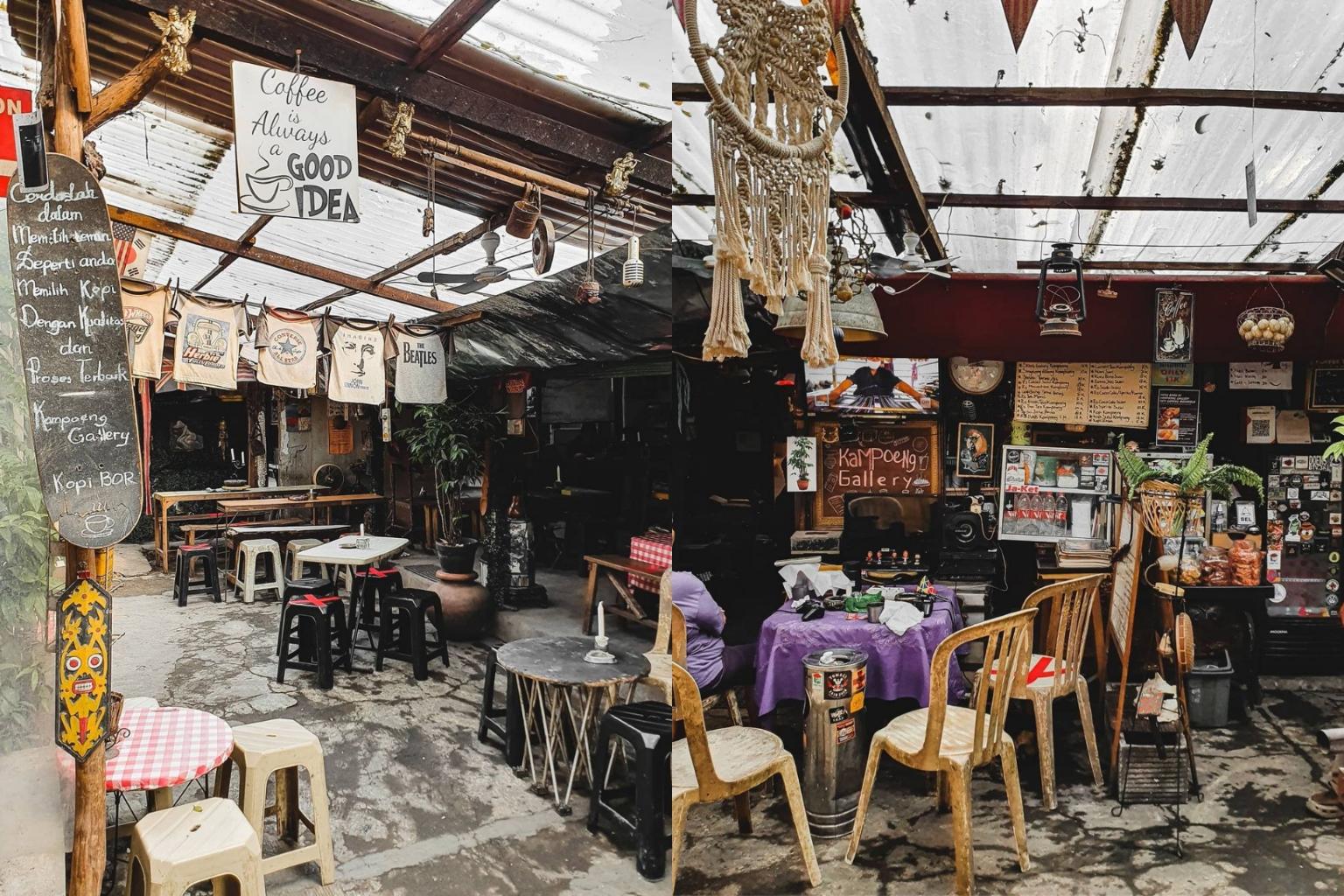 Hidden Gem Jakarta Selatan