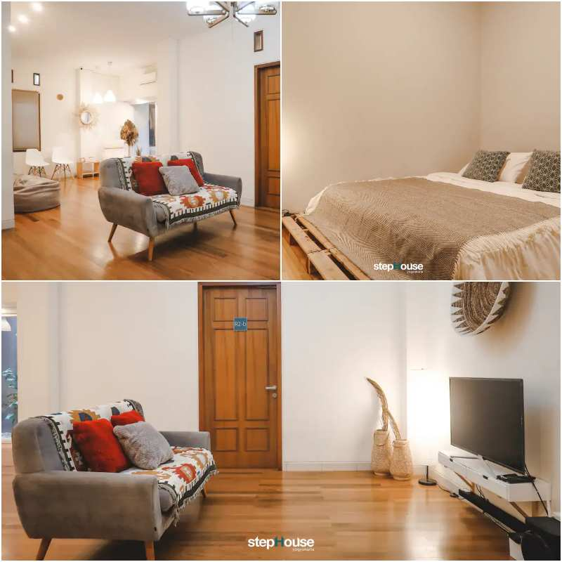 airbnb malioboro