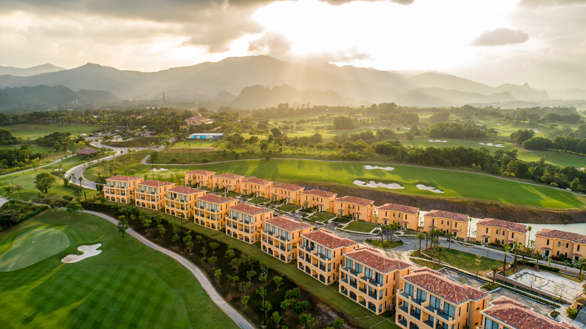 hotel asia tenggara