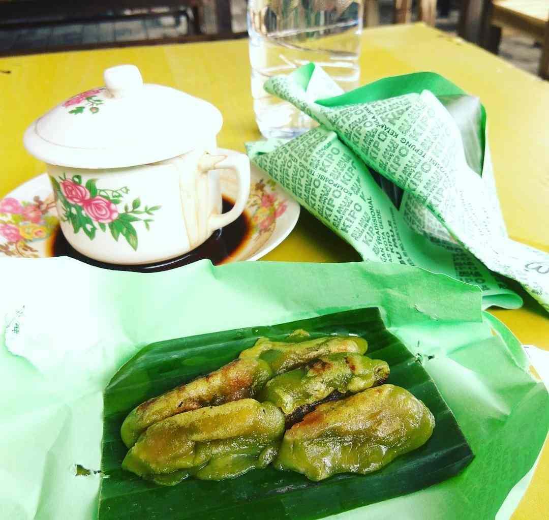 wisata kuliner kotagede