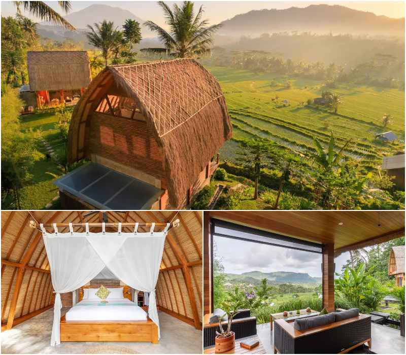 Hotel unik Bali