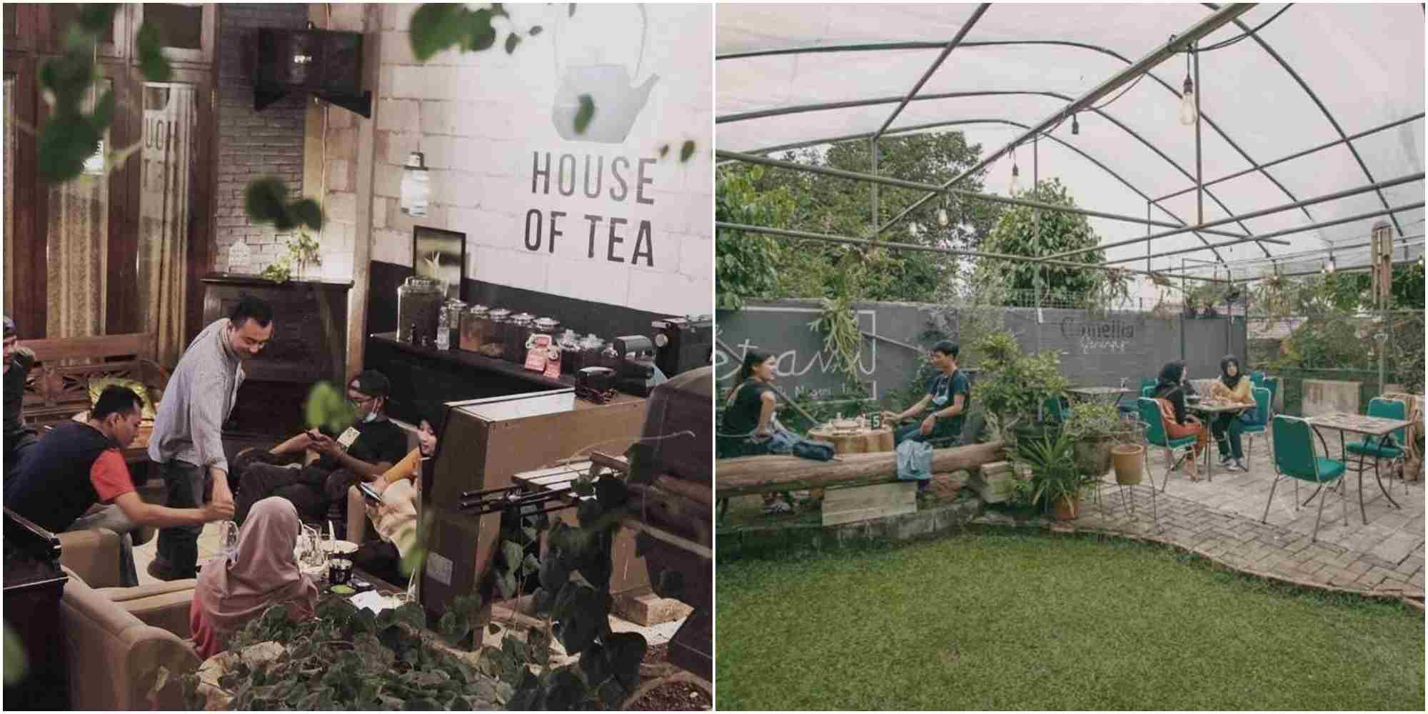 tea house jakarta