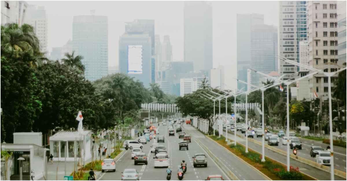 polusi mengurangi usia hidup