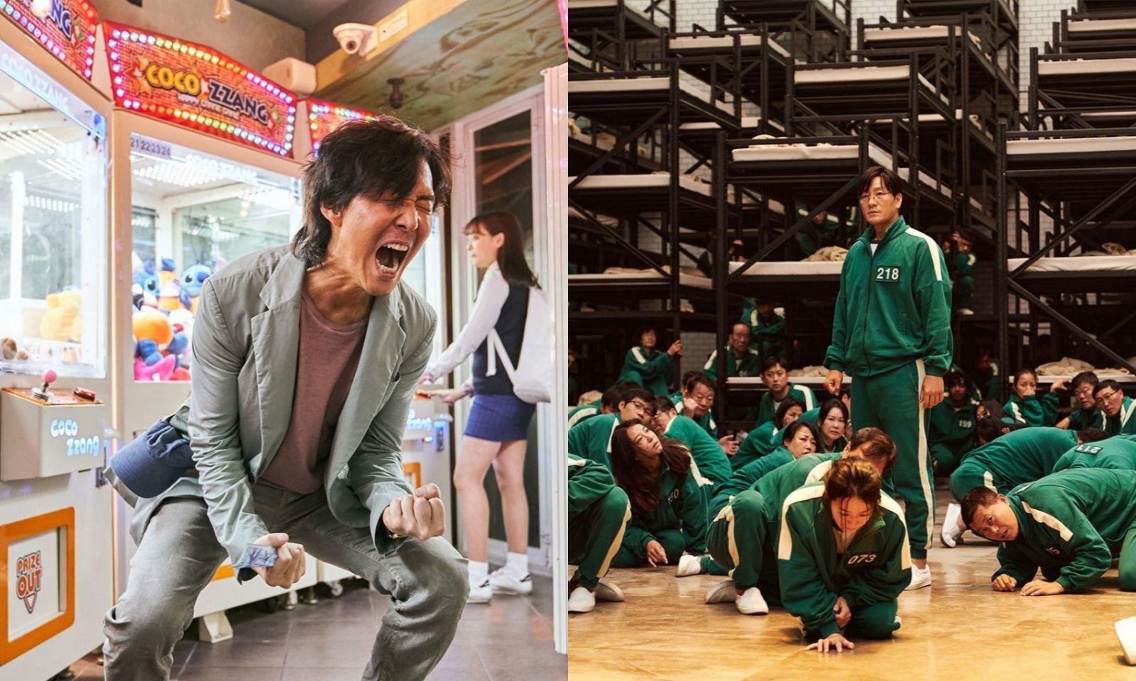 Drama Korea September 2021 - Squid Game