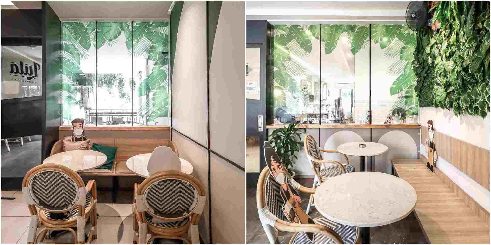 Cafe Lula   brunch cafe bandung