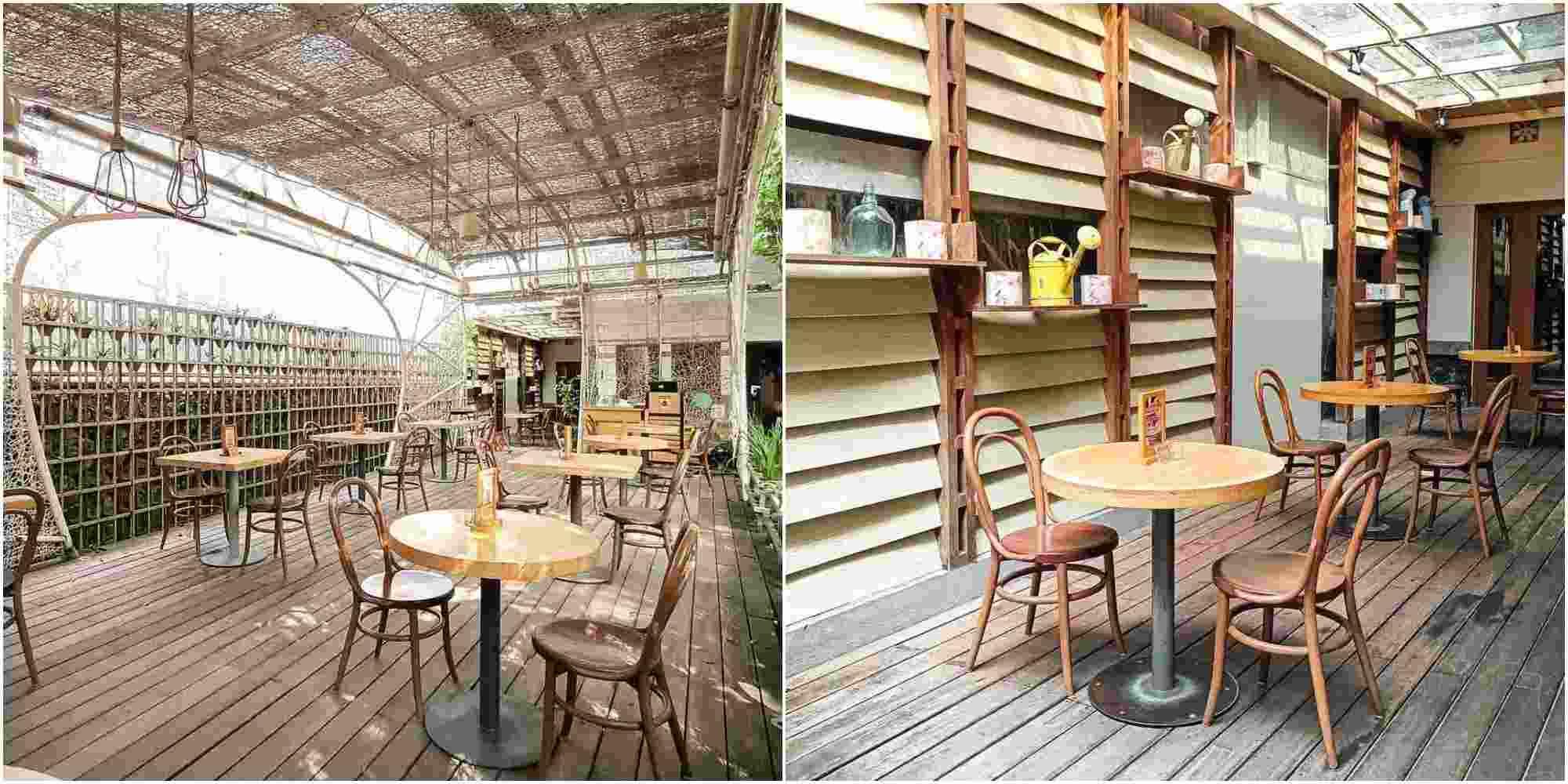 Hummingbird Eatery   brunch cafe bandung