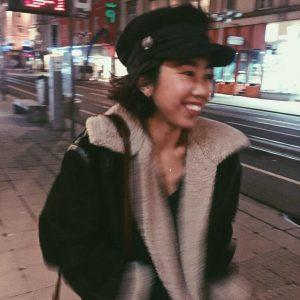 Skye Hsiao