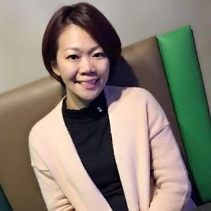 Sharon Tong