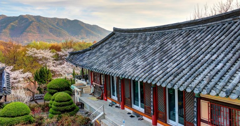 A Filipino Traveller's Guide to Visiting Korea for the First