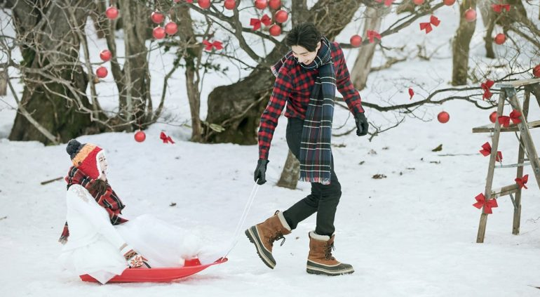 Winter in Asia: 6 Visa-Free Countries for Filipinos to Experience Snow