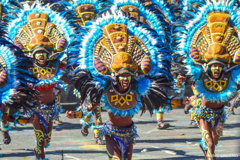 philippine festivals in january you shouldn t miss