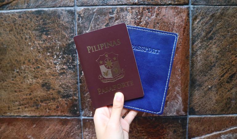 Philippine Passport Stronger in the New 2018 Passport Index