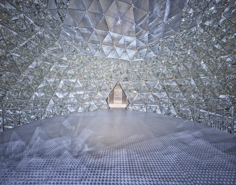 18de109a89244d Inside the Dazzling Realm of Swarovski Crystal Worlds — What to See ...