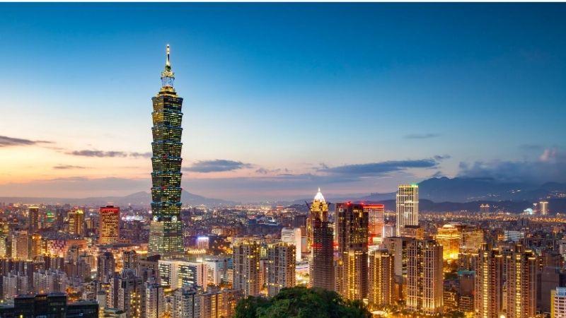 visa-free entry to taiwan for filipinos