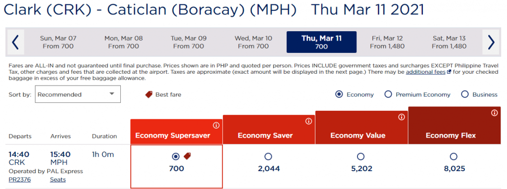 Philippine Airlines Mid-Year Sale Offers Flights from Only ₱388