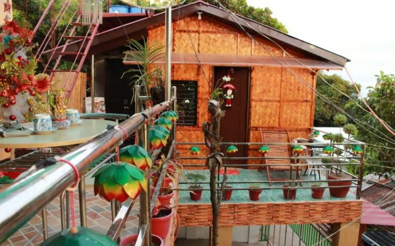 airbnb antipolo