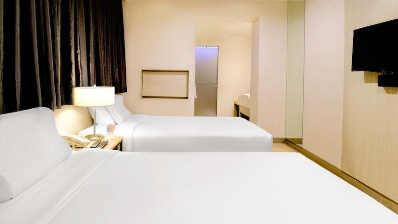 robinsons hotels