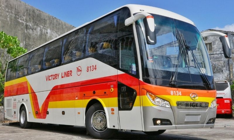 cargo delivery to bicol with victory liner
