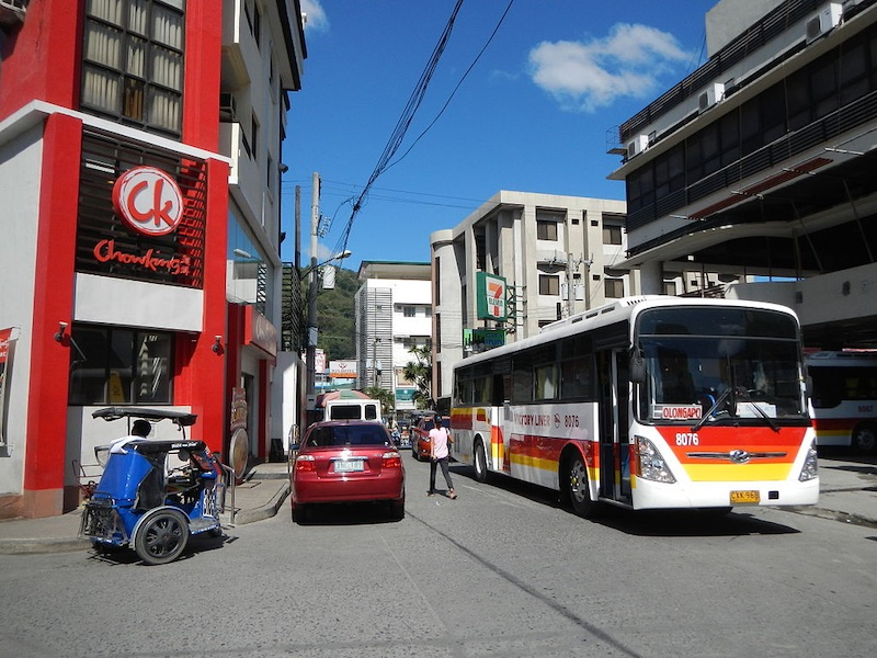 How to Safely Travel Within Zambales (Plus Other Luzon Destinations) Via Bus in the New Normal