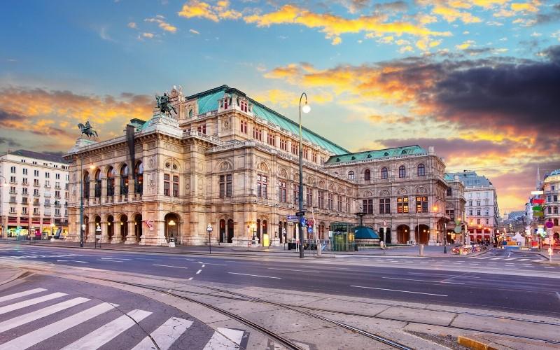 Bike-friendly cities: Vienna