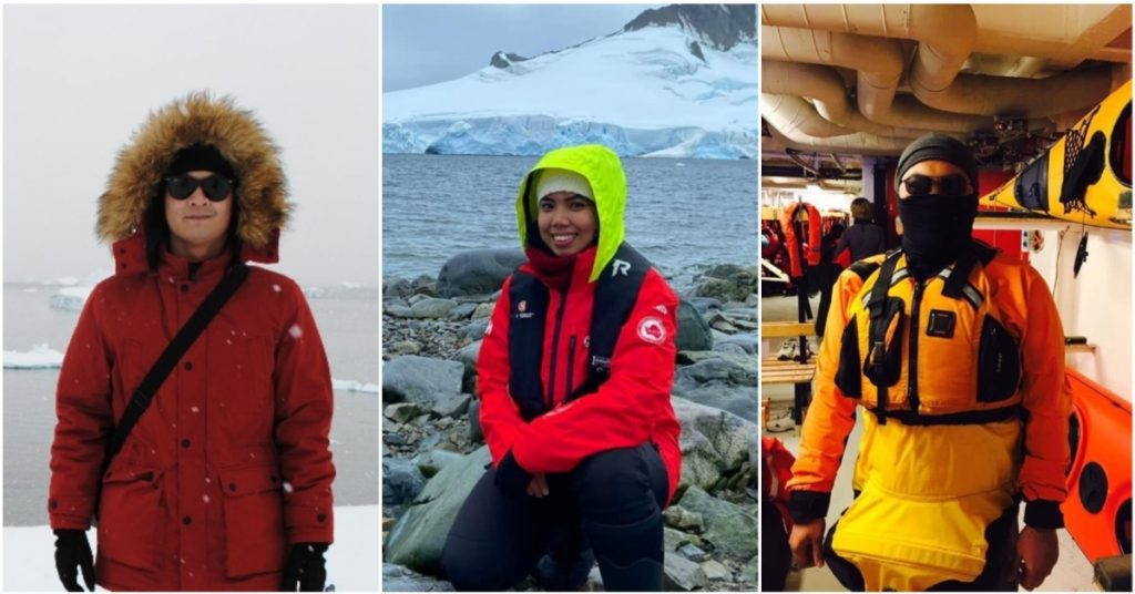 Antarctica for Filipinos: These Travellers Talk About What It's Like