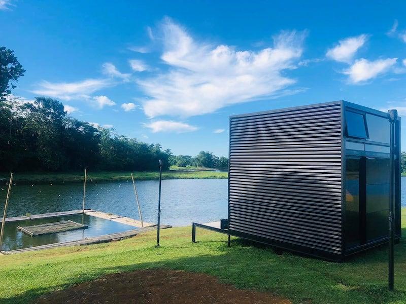 Lakeside Airbnb Laguna