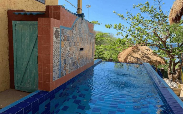airbnb near manila private pools