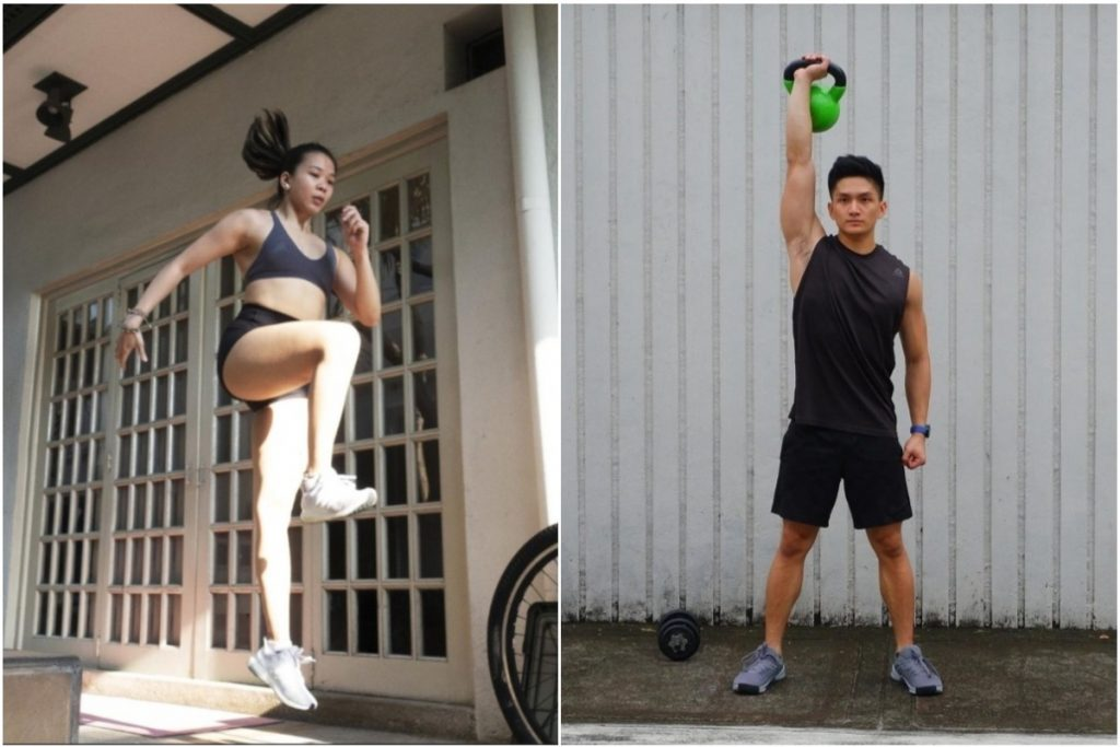 Home Workout Tips for Filipinos by Local Fitness Coaches