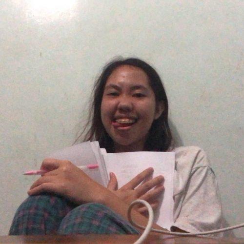 Chantall Luzong