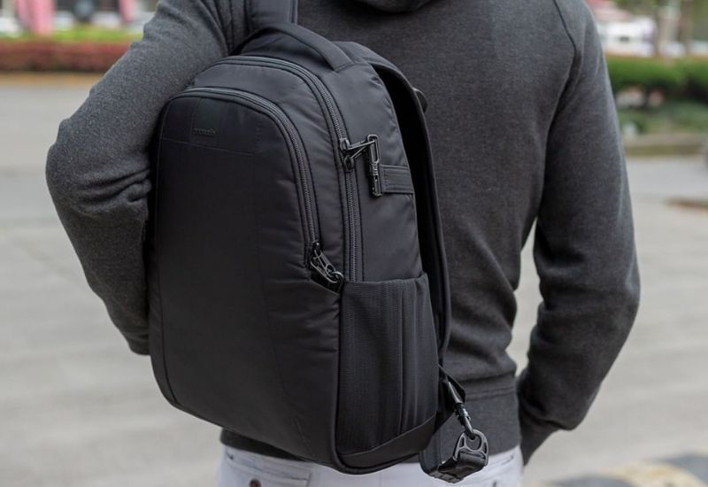 travel backpack brands in the philippines