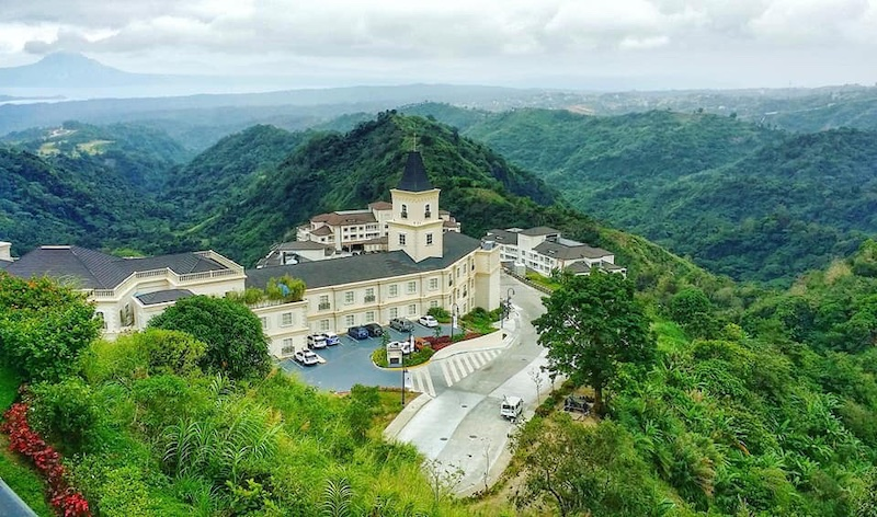 Batangas Resorts Discounts