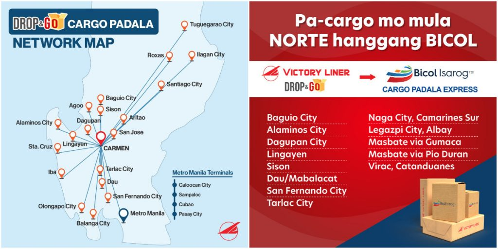 How This Cargo Service in Luzon Helps Online Businesses