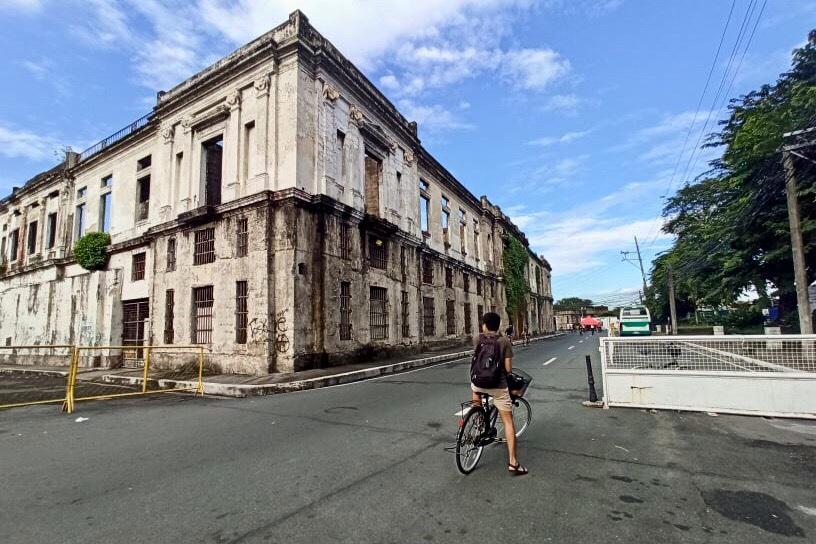Biking in Manila in the New Normal: Tips from a Hobbyist Biker
