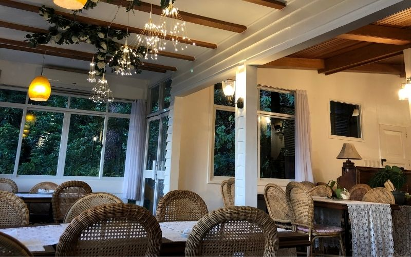 cafes in antipolo