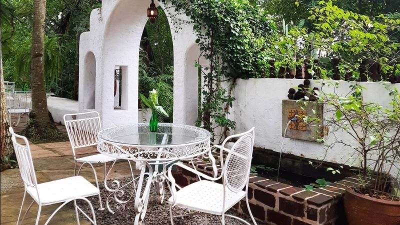cafes in antipolo: cafe rizal