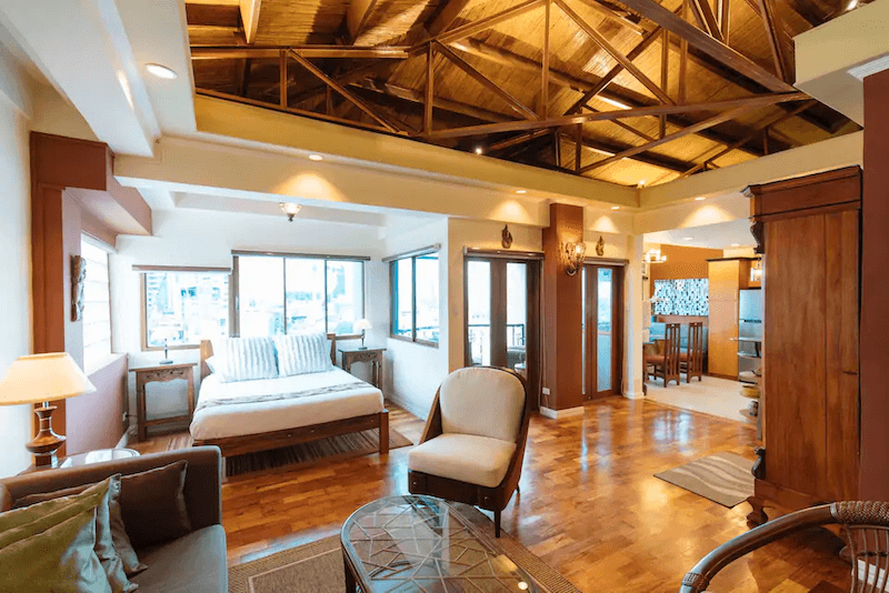 The Best Airbnb Apartments in Makati