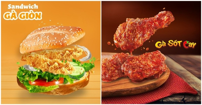 Jollibee Menu Items and Meals Around the World