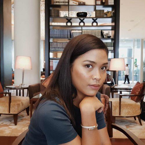 Nicole Del Rosario