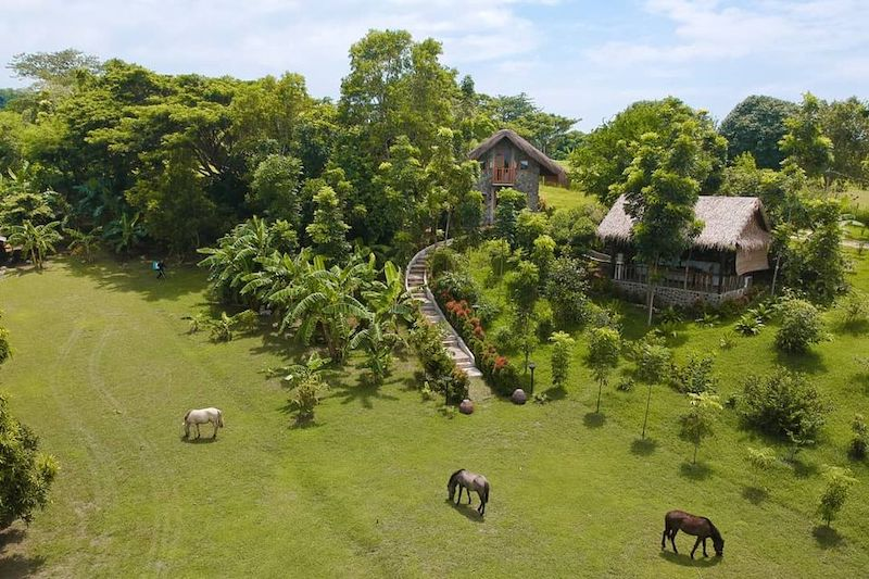 Farm Stays in the Philippines