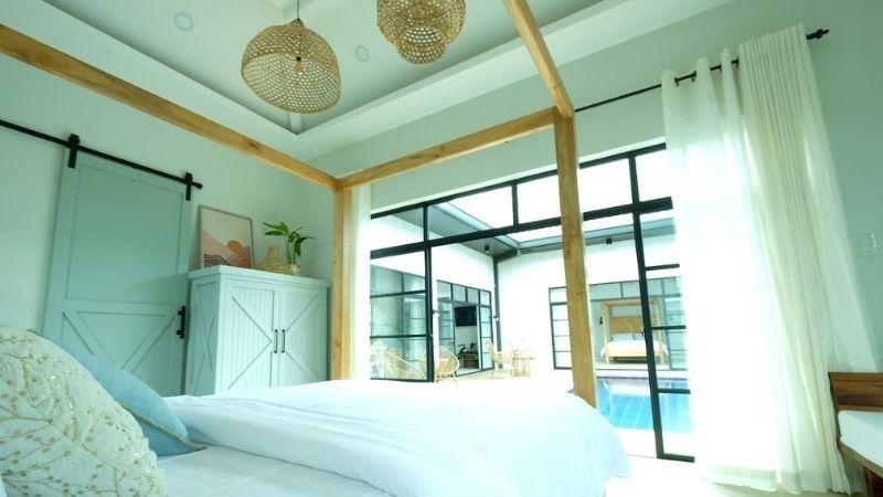 airbnb tagaytay